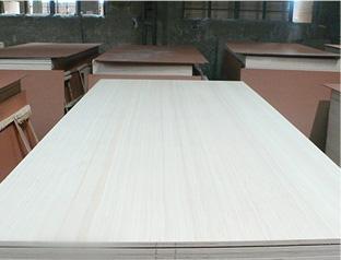 科技木无醛多层板