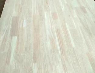 橡木指接木皮家具多层板